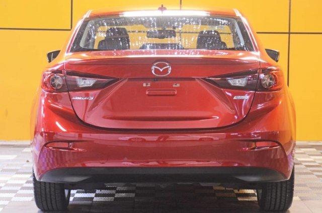 Certified Pre-Owned 2016 Mazda3 s Touring
