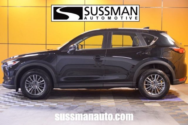 Certified Pre-Owned 2018 Mazda CX-5 Sport