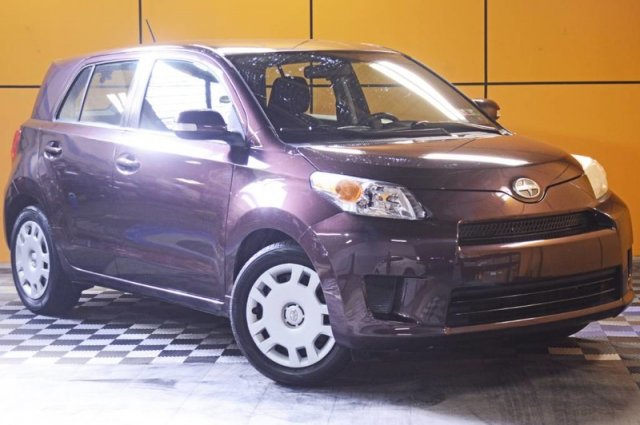 Pre-Owned 2010 Scion xD