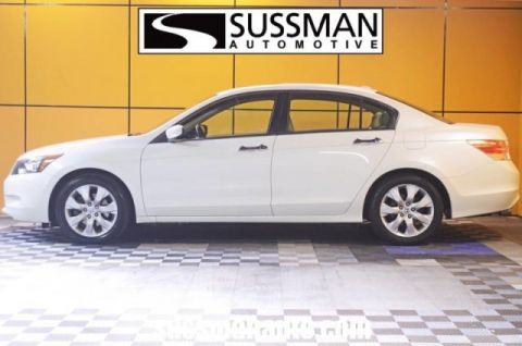 Pre-Owned 2010 Honda Accord Sdn EX-L